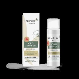 Hemplix CBD Cream